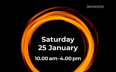 Come and Sing: Carmina Burana (excerpts)Saturday 25  January  10am-4pm