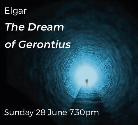 Elgar: The Dream of GerontiusSunday 28 June 7.30pm