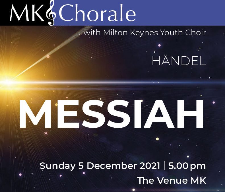 Messiah @ The Venue MK, 5 December 2021